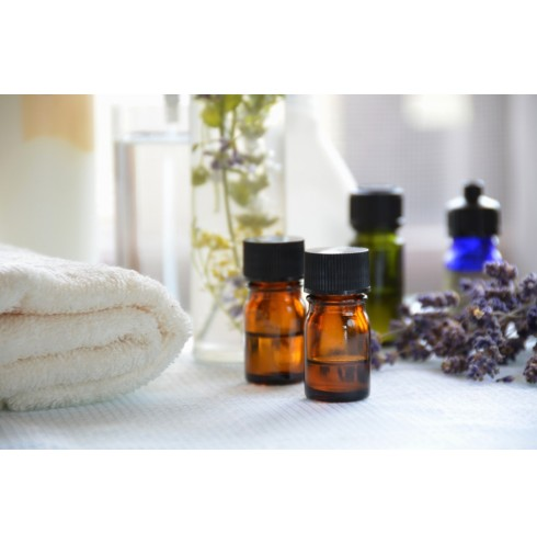 60 Minute Aroma Therapy