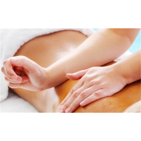 60 Minute Deep Tissue Massage
