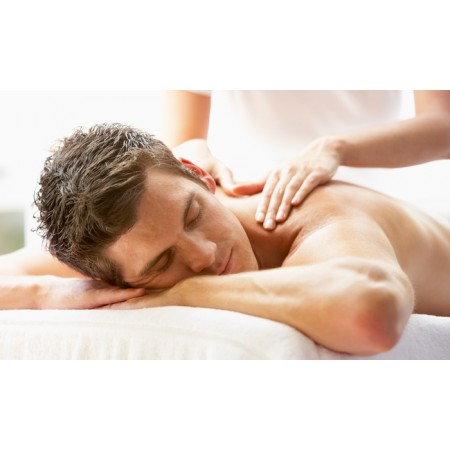 60 Minute Swedish Massage