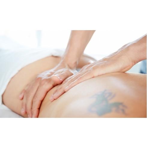 60 Minute Swedish Massage